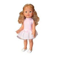 Кукла Manolo Dolls LEYRE 44 см [7200]